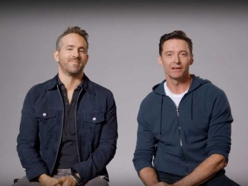 When Deadpool and Wolverine get together for an ad, its bound to be interesting.