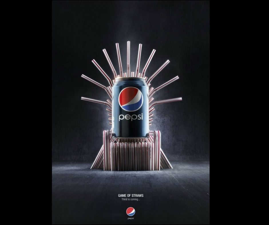 Brands that made the most of the Game of Thrones Series