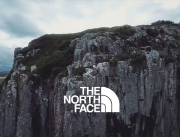 North Face vs Wikipedia: Brands need great ideas. Greater Execution. Greatest Integrity