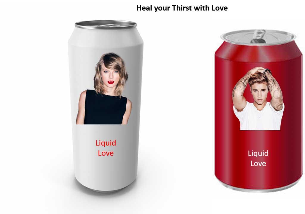 Liquid-Love