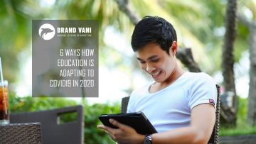 6 ways how Education is adapting to COVID19 in 2020