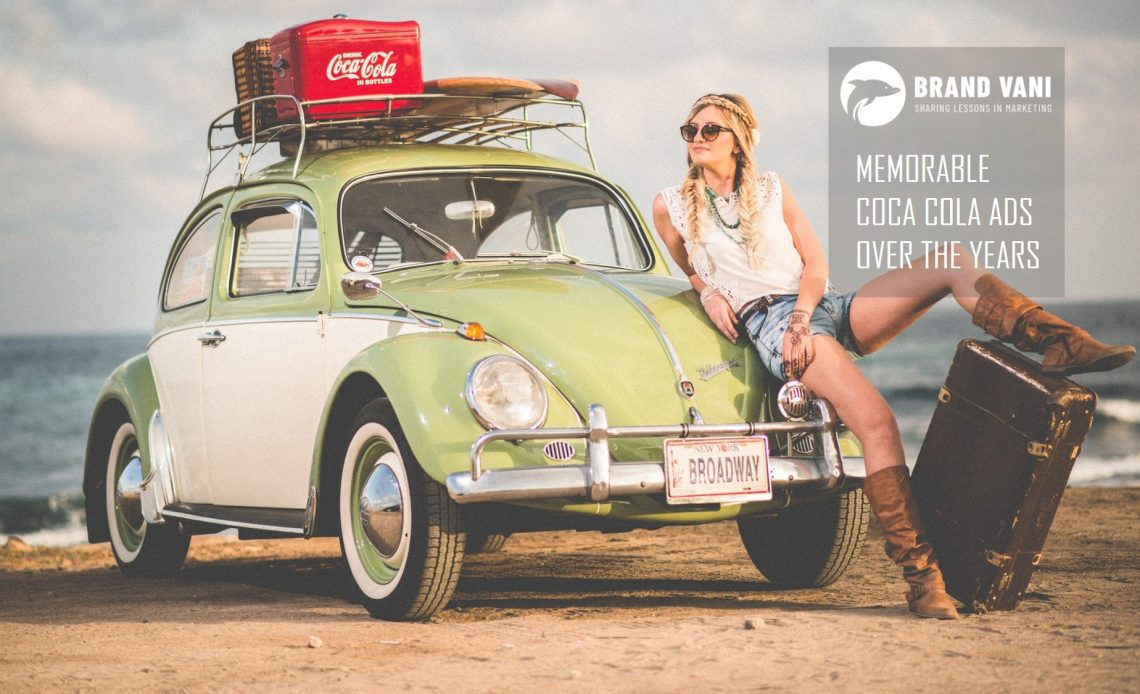 Brand Vani Coca Cola Best ads