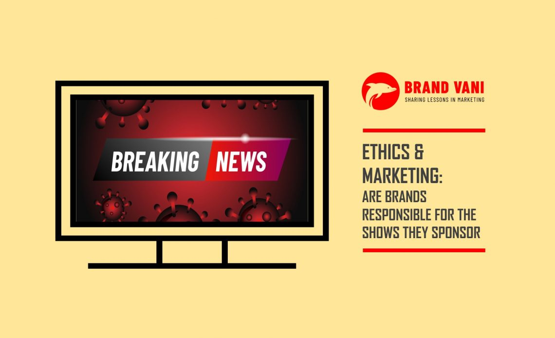 Brand Vani Ethics and Marketing