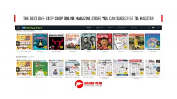 The best one stop shop online magazine store you can subscribe to: Magzter