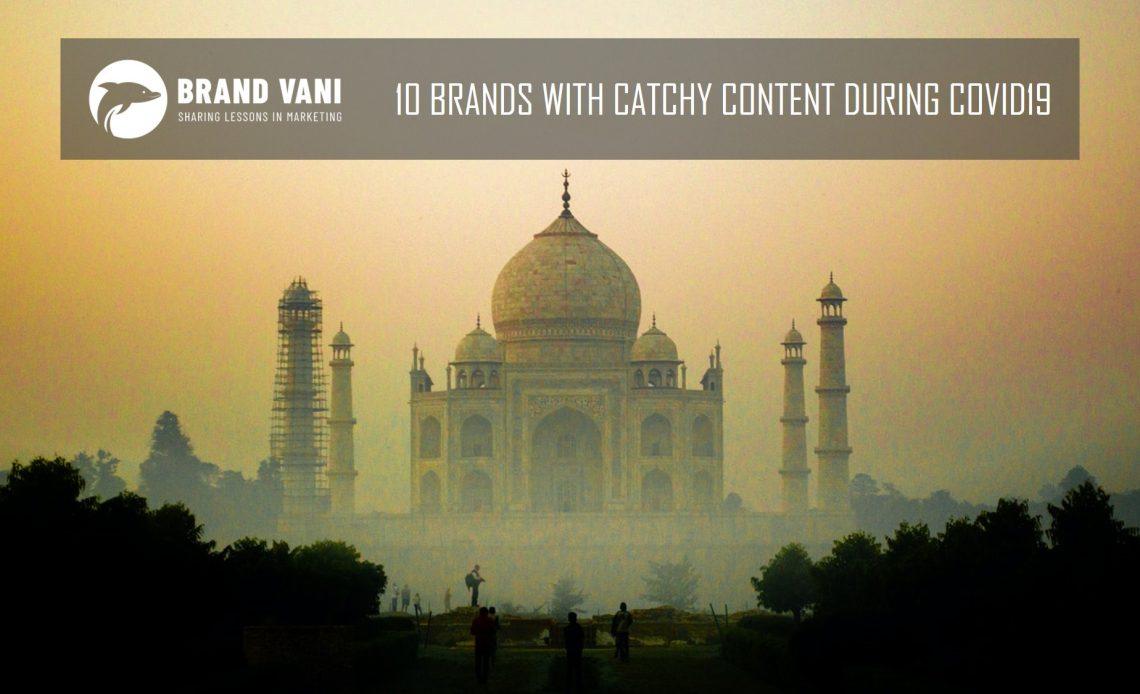 Brand Vani COVID19