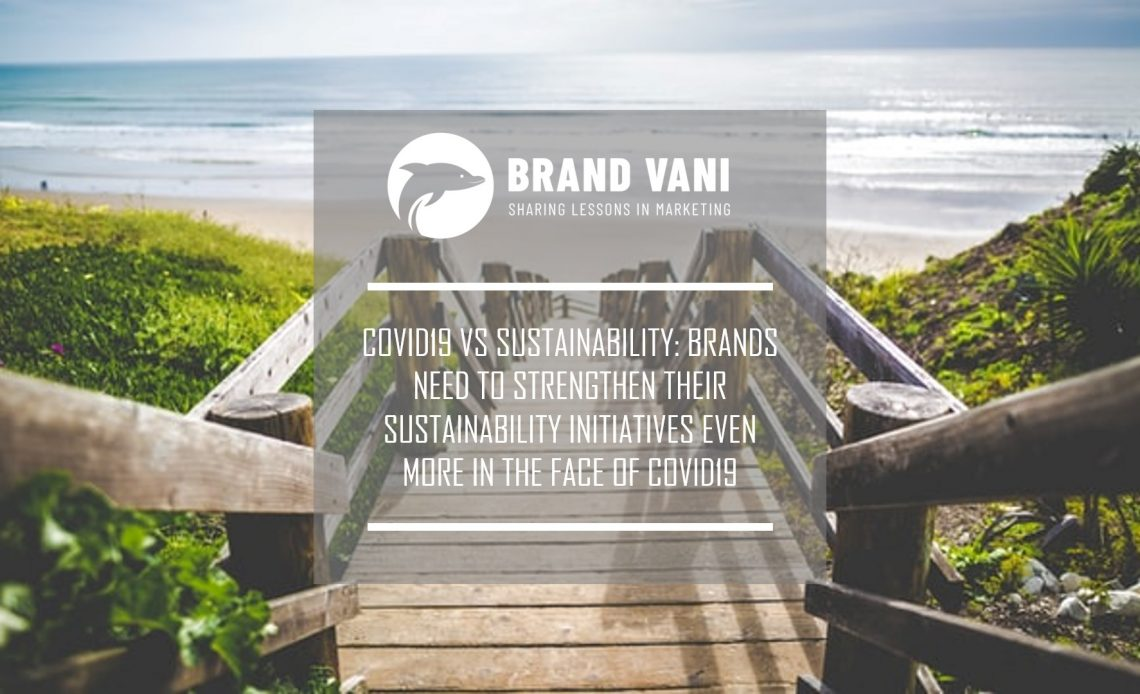 Brand Vani Sustainability